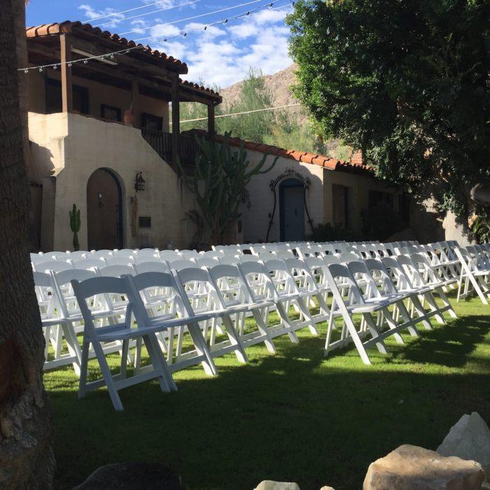 weddings Palm Springs