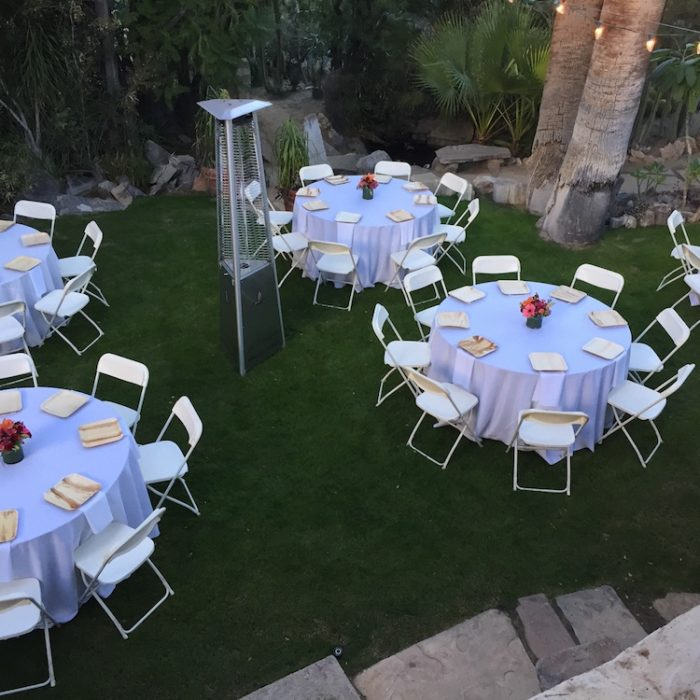 weddings and events palm springs